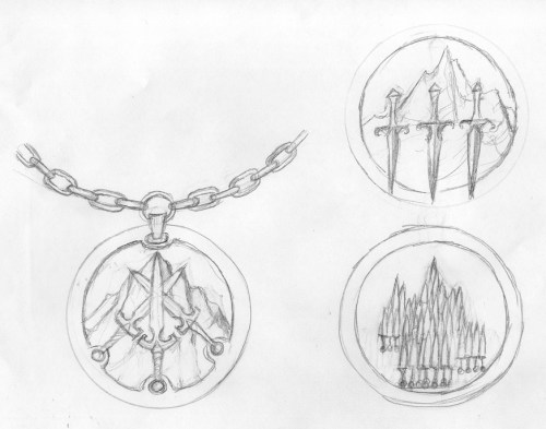BR - Concept Medallions