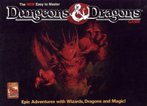 D&D Box Set
