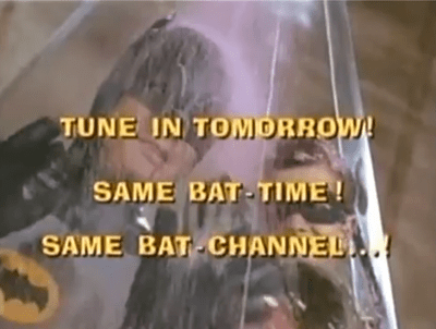 Bat-Time