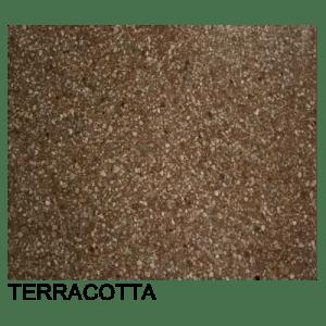 Terrracotta