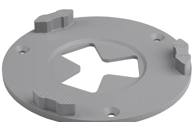 Tool Ring X3 180 mm
