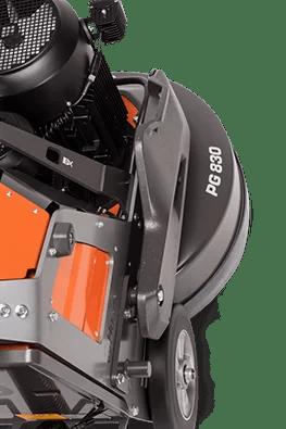 Masina de slefuit PG 830-6