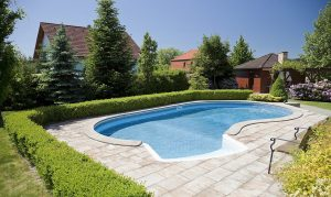Choosing The Perfect Swimming Pool