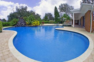 In Ground Pools: Can You Dig It?