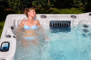 The Hot Tub Benefits You Won't Want To Miss