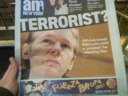 Terrorista ¿quién?