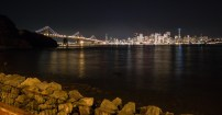 DTSF, Bay Bridge