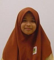 Siti Nur Farah Atirah bt Abdul Fatah