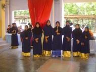 Pasukan Nasyid Sekolah
