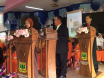 Sambutan Hari Guru 2017