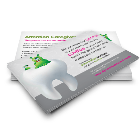 2-802: Germ Information Card
