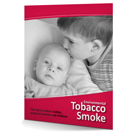 Tobacco Smoke: The Risk to Unborn Babies, Pregnant Women, and Children