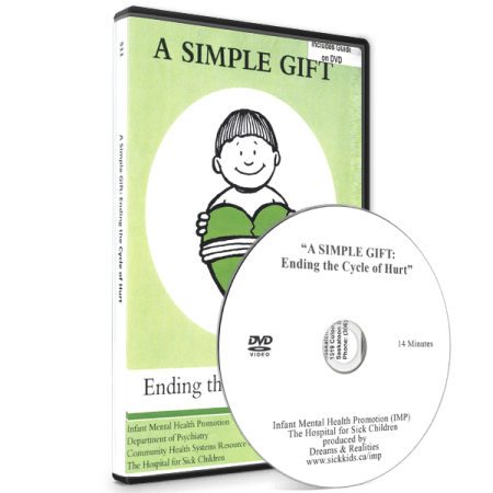 A Simple Gift: Ending the Cycle of Hurt