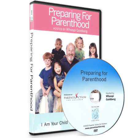 I Am Your Child Video Series: Preparing for Parenthood
