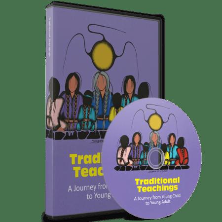 Traditional Teachings