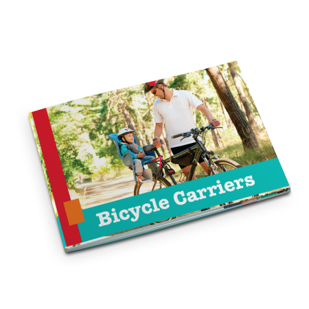 4-026: Bicycle Carrier