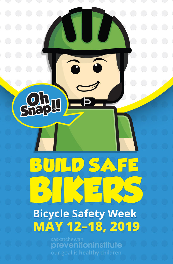 Bicycle Safety Week 2019