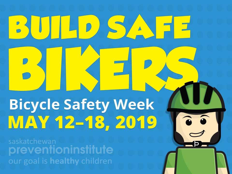 Bike and Wheel Safety – Saskatchewan Prevention Institute