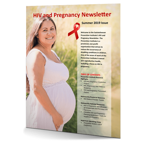 HIV and Pregnancy Newsletter Summer 2019