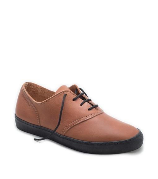 DAL sneakers brun