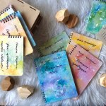 Tesoro notes | Домашнее издательство Skrebeyko