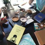 Письменные практики с Дарьей Кутузовой | Домашнее издательство Skrebeyko
