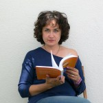 Наталия Одегова | Домашнее издательство Skrebeyko