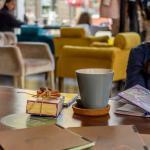 Чашка кофе | Домашнее издательство Skrebeyko