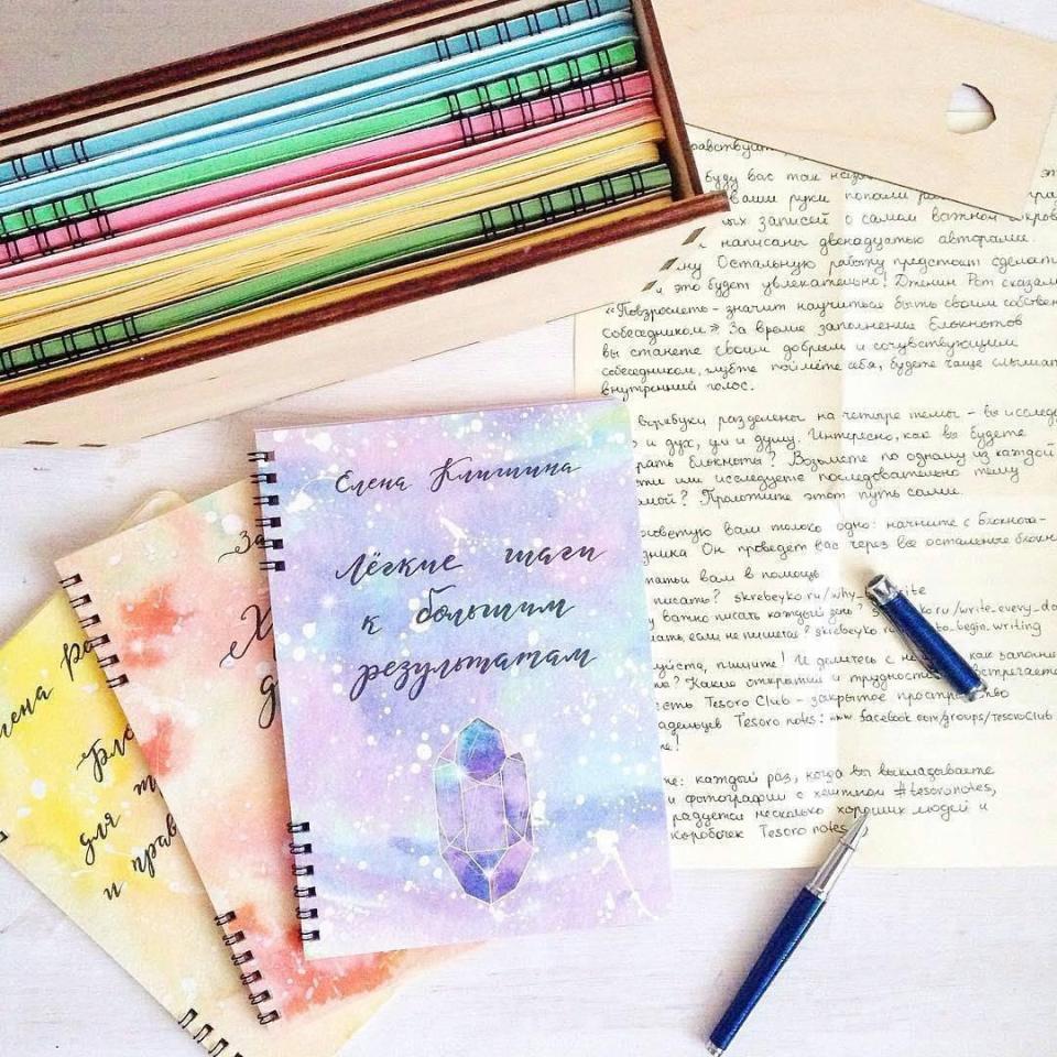 Почему работают письменные практики? | Домашнее издательство Skrebeyko