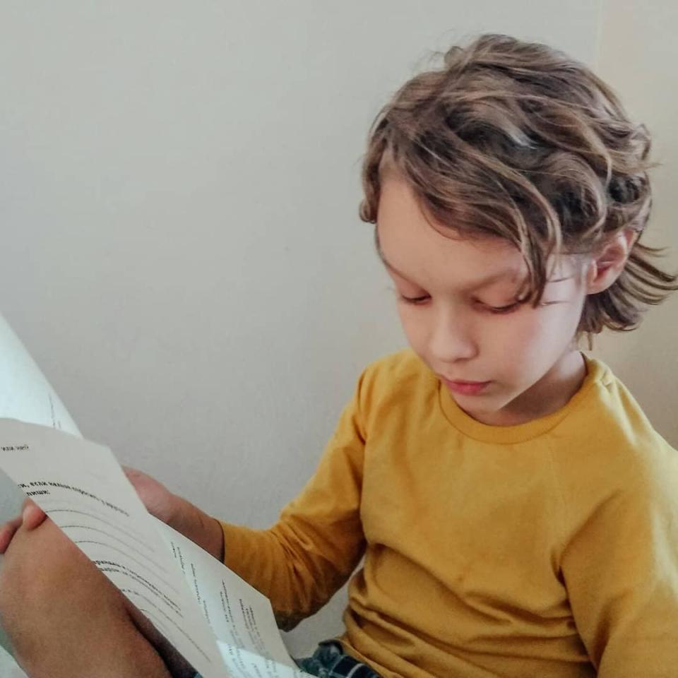 Тема ТРИЗ зашла на отлично | Домашнее издательство Skrebeyko