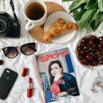 Почувствуйте себя автором Cosmopolitan, а лучше — своей жизни
