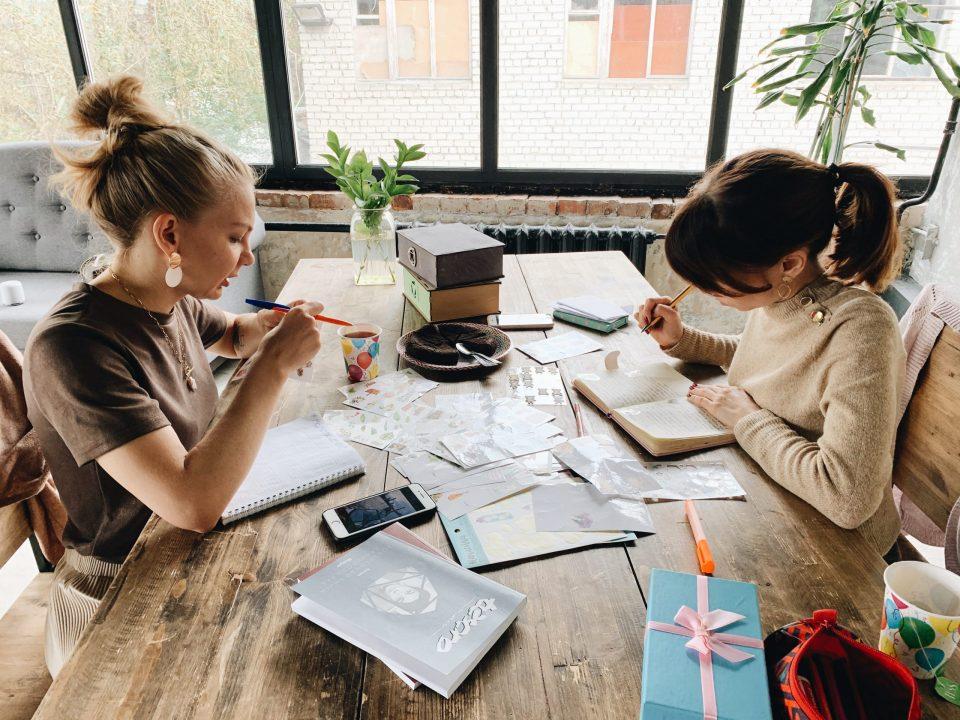 5 частых ошибок в ведении дневника