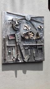 sirh-wall-plaque