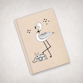 Eco Flamingo