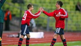 Philipp-Lahm-debut