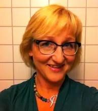 Eva Kihlstrom