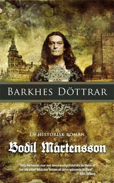 Barkhes döttrar del 1