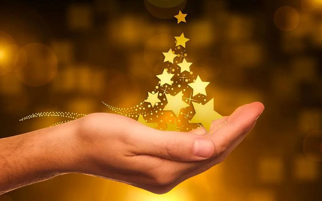 Skriv en juldikt till Poetpodden