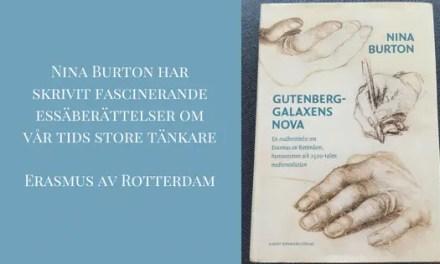 Gutenberggalaxens nova av Nina Burton