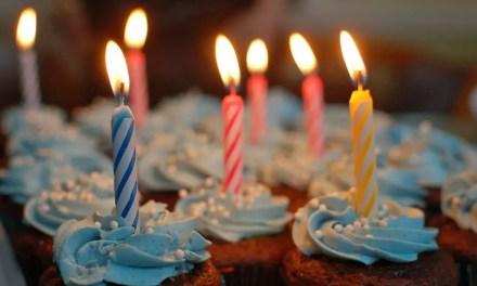 Hur ska SkrivarSidan fira 20 år?
