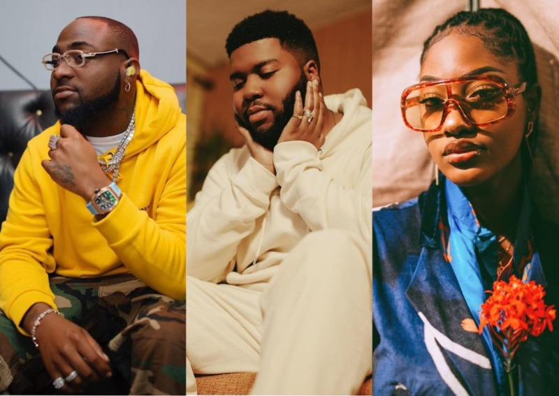 """Tems Confirms Upcoming Appearance on Drake's """"Certified Lover Boy"""" Album 1 MUGIBSON"""