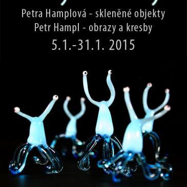 Skryté Světy vKavárně u Stromečku, Praha Zbraslav, 4. – 31.ledna 2015