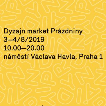 Okurková sezóna na Dyzajn marketu!