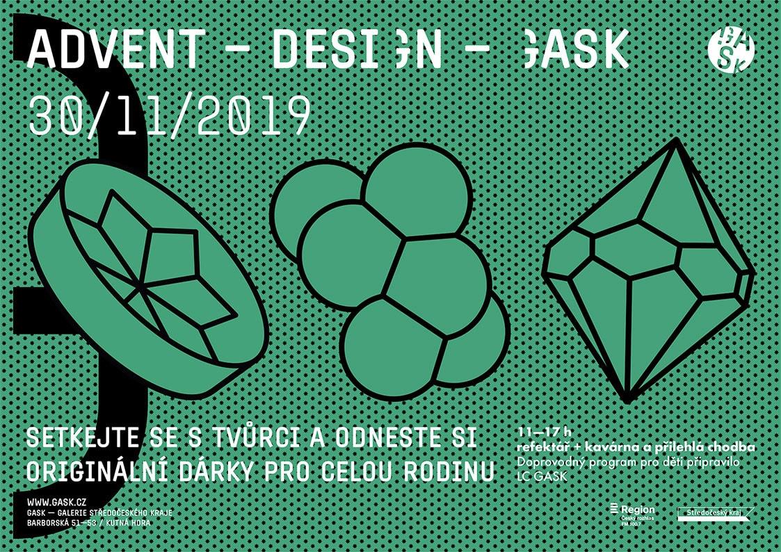 Advent Design - Gask