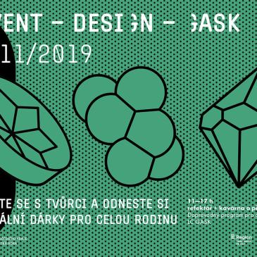 ADVENT – DESIGN – GASK