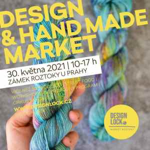 design & handmade market DESIGN LOCK