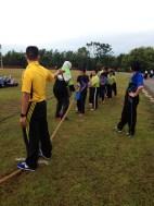 tarik tali -sukan sekolah (1)