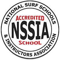 NSSIA National Surf Schools & Instructors Association