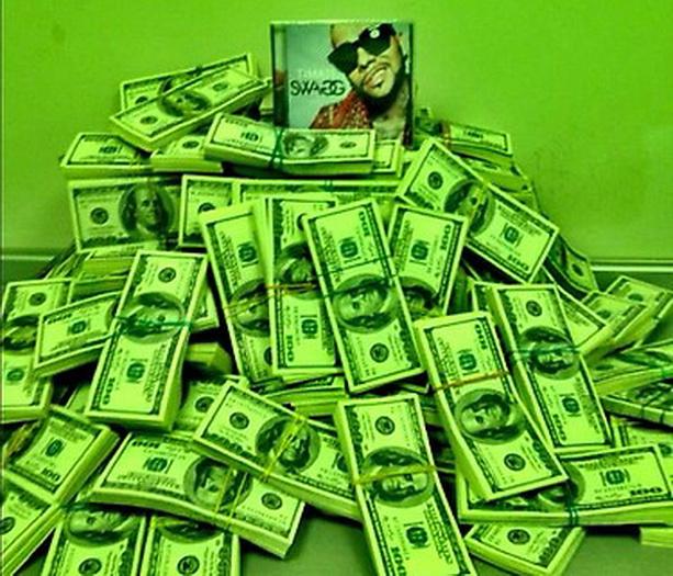 Тимати деньги доллары