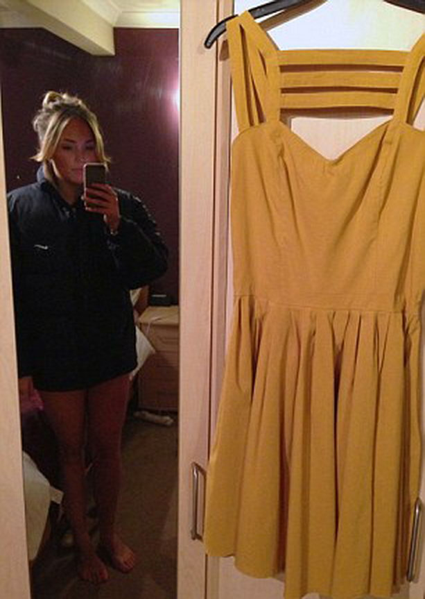Интернет сенсация девушка с eBay